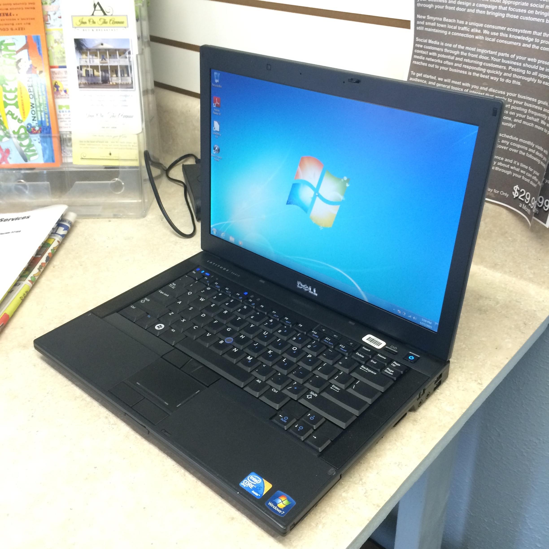 Dell Latitude E6410 Laptop For Sale Computer A Services