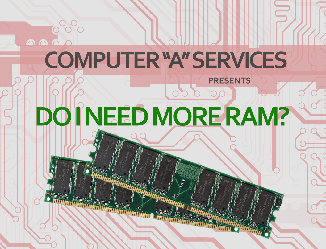 Featured: RAM