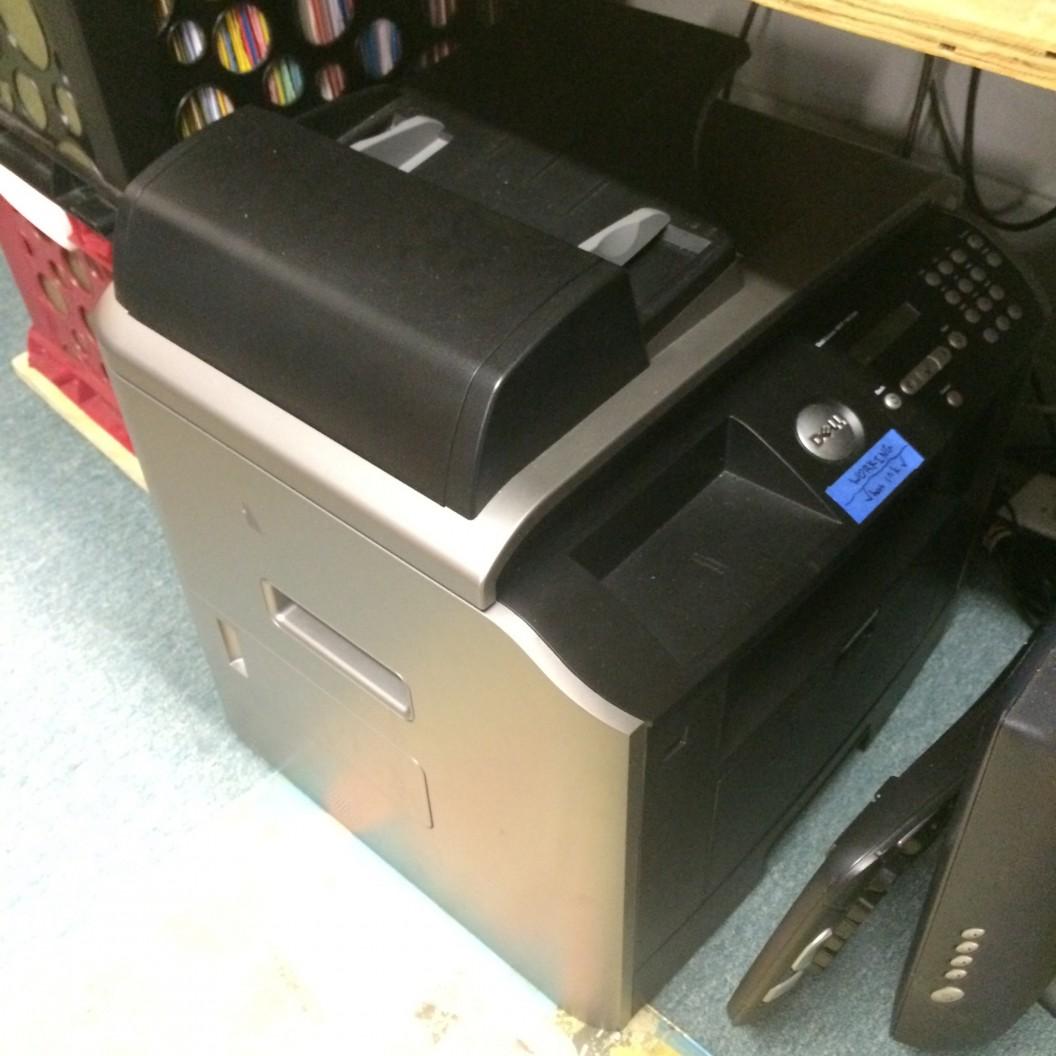 Dell 1815dn Mono Laser Printer
